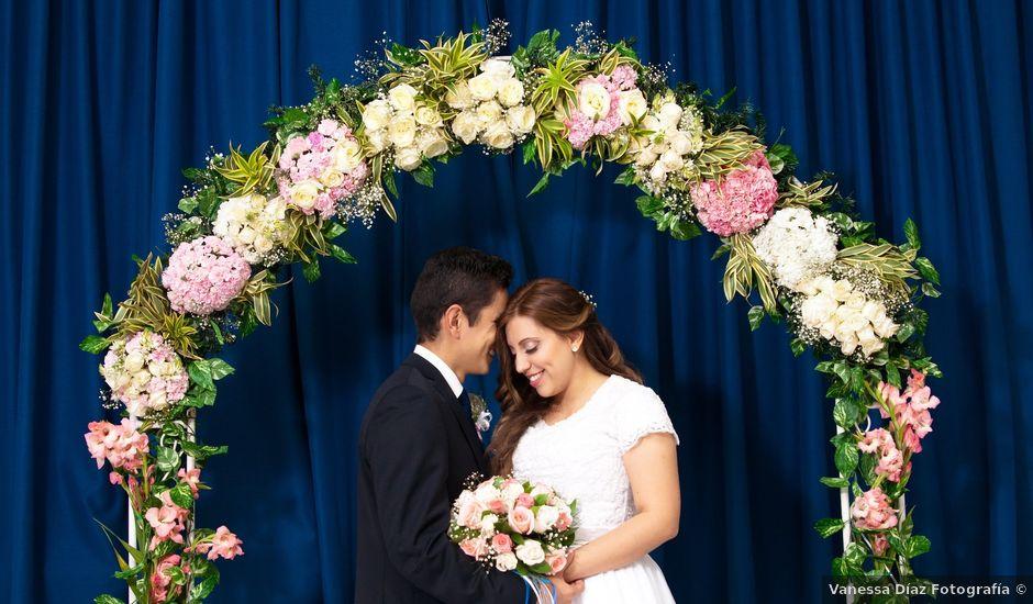 El matrimonio de Jhon David y Susana en Medellín, Antioquia