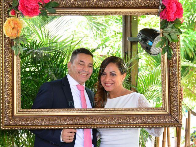El matrimonio de Diego Fernando y María Inés en Jamundí, Valle del Cauca 5