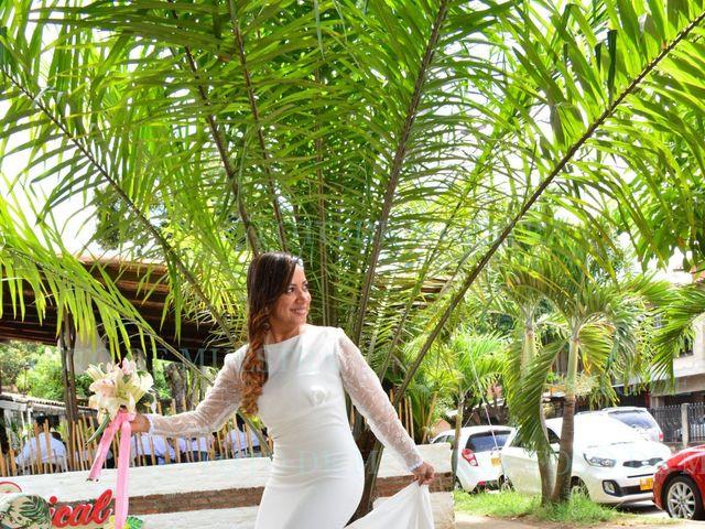 El matrimonio de Diego Fernando y María Inés en Jamundí, Valle del Cauca 7