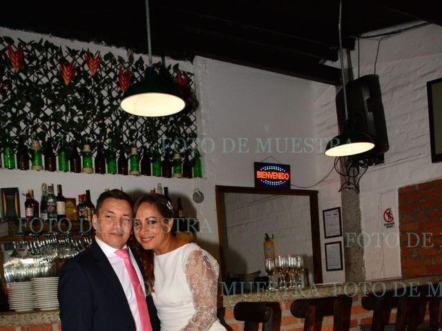 El matrimonio de Diego Fernando y María Inés en Jamundí, Valle del Cauca 9