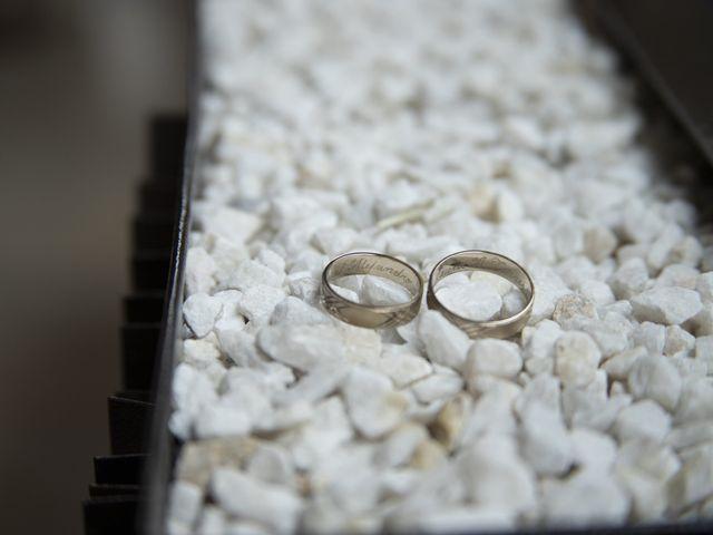 El matrimonio de Alejandro y Laura en Tibasosa, Boyacá 7