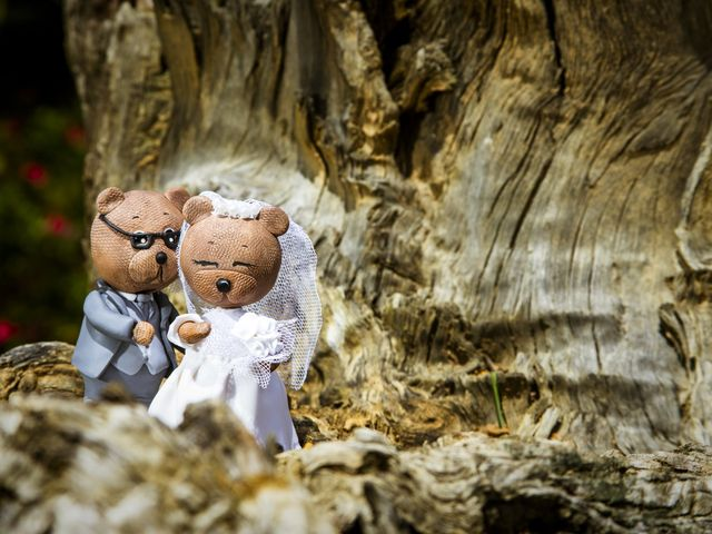 El matrimonio de Alejandro y Laura en Tibasosa, Boyacá 8