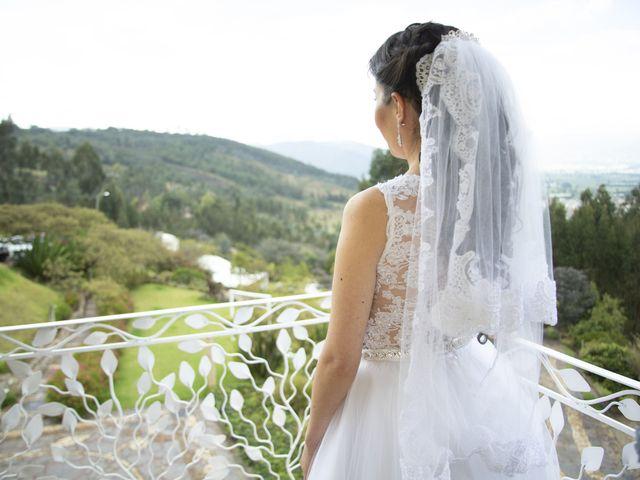 El matrimonio de Alejandro y Laura en Tibasosa, Boyacá 9