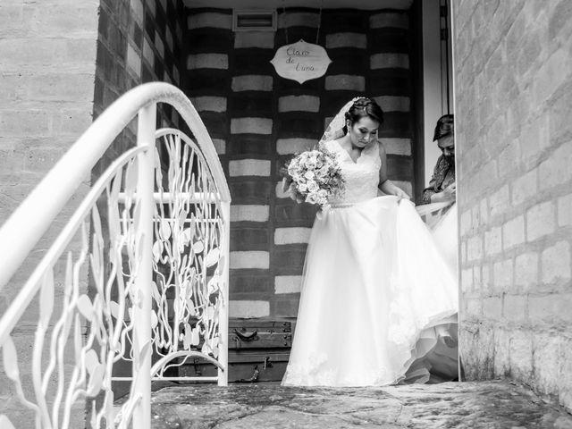 El matrimonio de Alejandro y Laura en Tibasosa, Boyacá 10