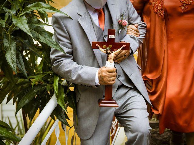 El matrimonio de Alejandro y Laura en Tibasosa, Boyacá 11