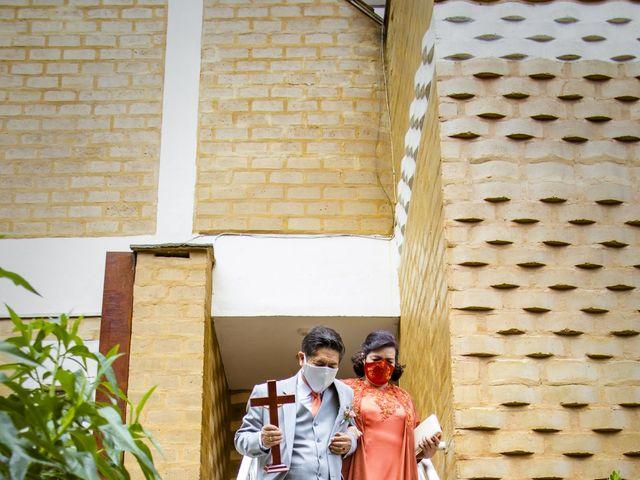 El matrimonio de Alejandro y Laura en Tibasosa, Boyacá 12