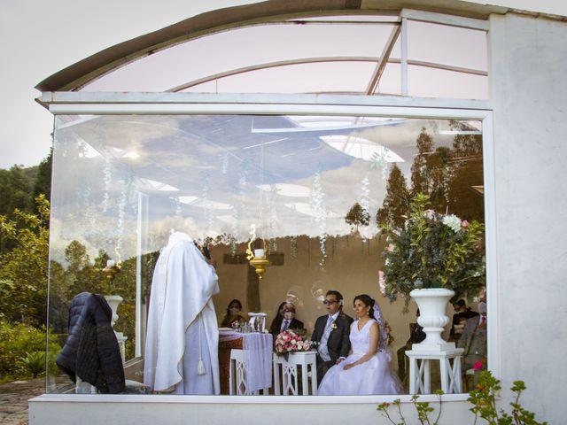 El matrimonio de Alejandro y Laura en Tibasosa, Boyacá 17