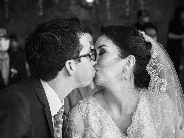 El matrimonio de Alejandro y Laura en Tibasosa, Boyacá 19