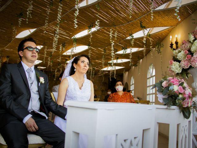 El matrimonio de Alejandro y Laura en Tibasosa, Boyacá 20