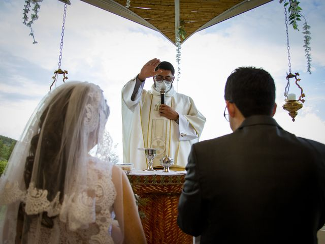 El matrimonio de Alejandro y Laura en Tibasosa, Boyacá 21