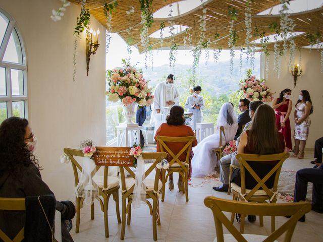 El matrimonio de Alejandro y Laura en Tibasosa, Boyacá 22