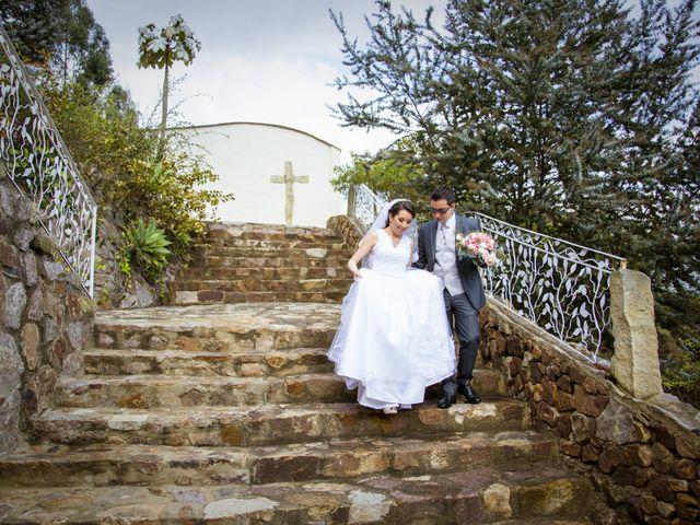 El matrimonio de Alejandro y Laura en Tibasosa, Boyacá 24