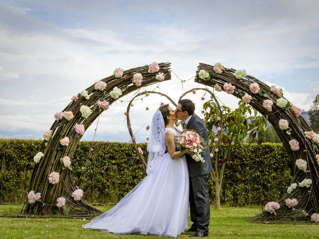 El matrimonio de Alejandro y Laura en Tibasosa, Boyacá 25