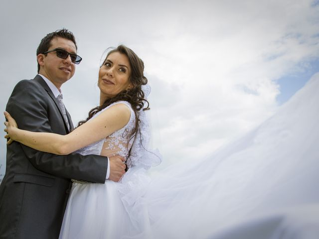 El matrimonio de Alejandro y Laura en Tibasosa, Boyacá 27