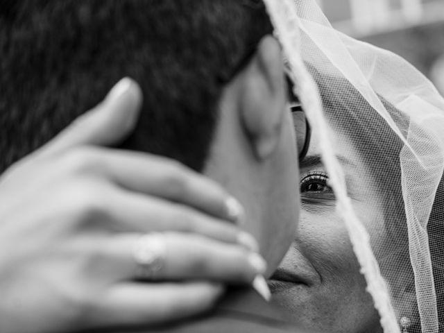 El matrimonio de Alejandro y Laura en Tibasosa, Boyacá 28