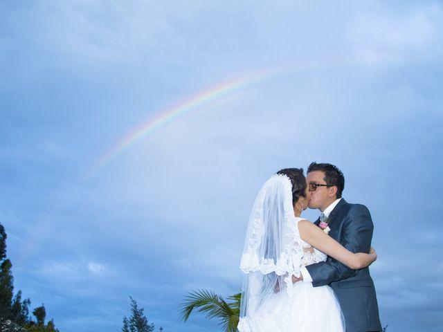 El matrimonio de Alejandro y Laura en Tibasosa, Boyacá 30
