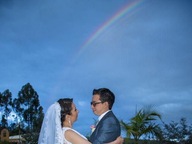 El matrimonio de Alejandro y Laura en Tibasosa, Boyacá 31