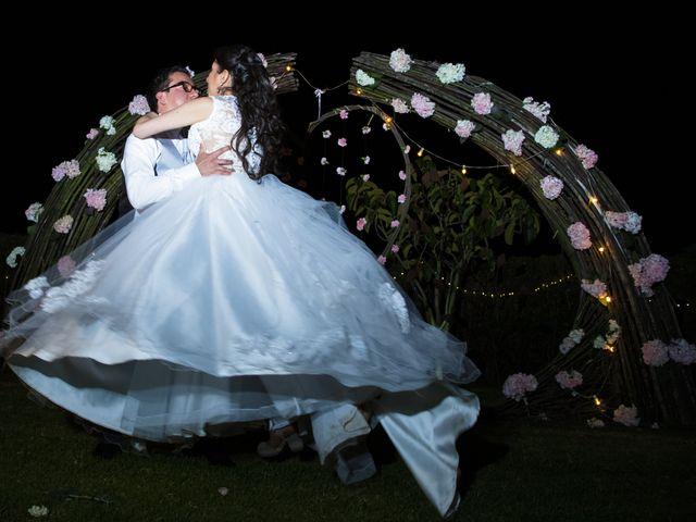 El matrimonio de Alejandro y Laura en Tibasosa, Boyacá 32