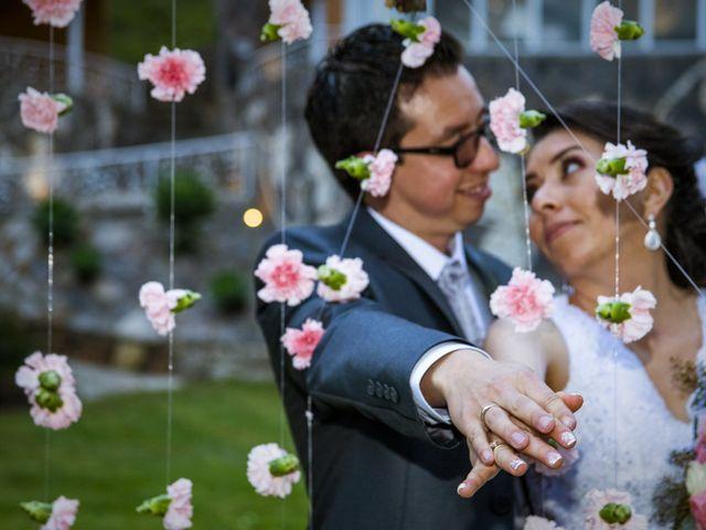 El matrimonio de Alejandro y Laura en Tibasosa, Boyacá 33