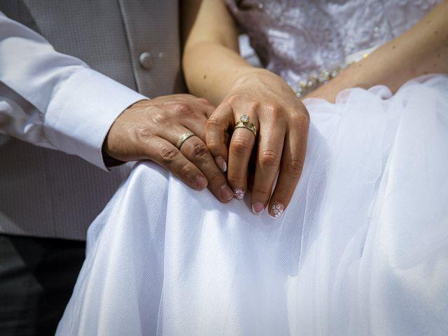 El matrimonio de Alejandro y Laura en Tibasosa, Boyacá 34