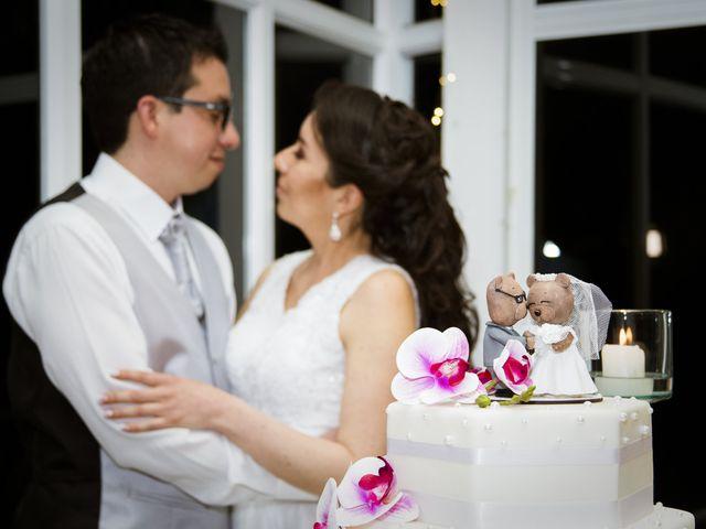 El matrimonio de Alejandro y Laura en Tibasosa, Boyacá 37