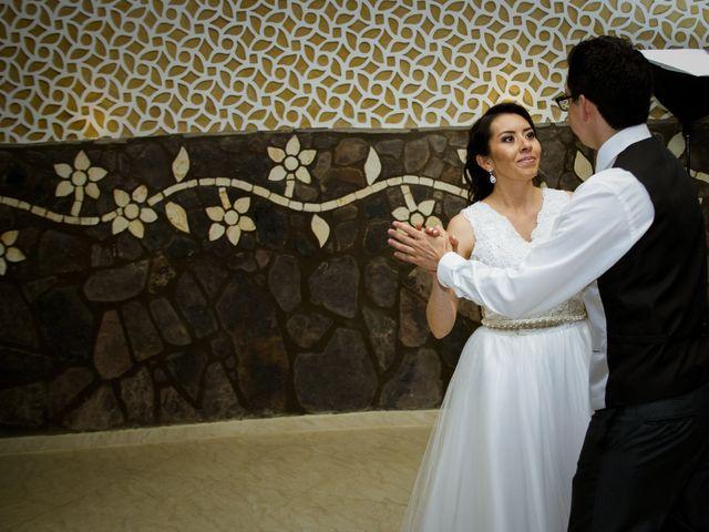 El matrimonio de Alejandro y Laura en Tibasosa, Boyacá 38