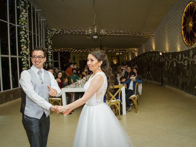 El matrimonio de Alejandro y Laura en Tibasosa, Boyacá 39