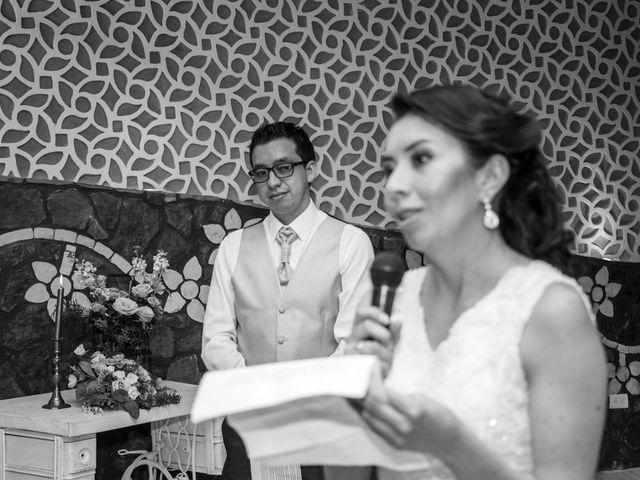 El matrimonio de Alejandro y Laura en Tibasosa, Boyacá 40