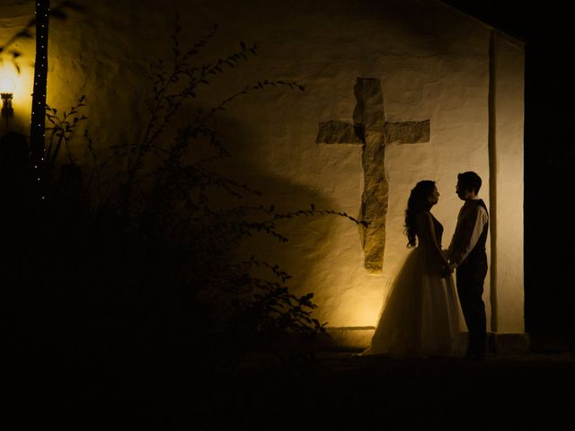 El matrimonio de Alejandro y Laura en Tibasosa, Boyacá 2