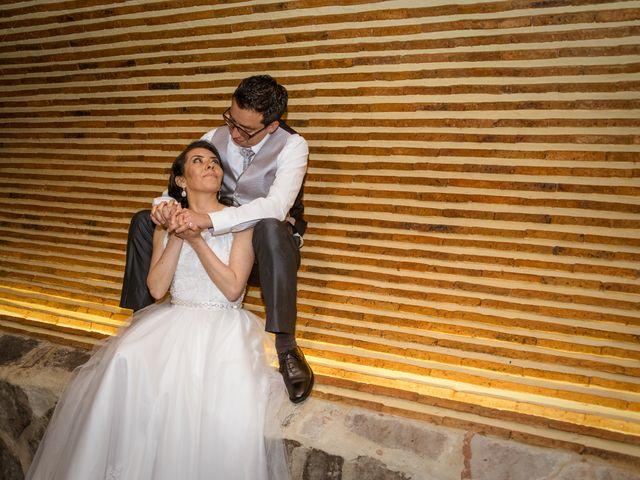 El matrimonio de Alejandro y Laura en Tibasosa, Boyacá 43