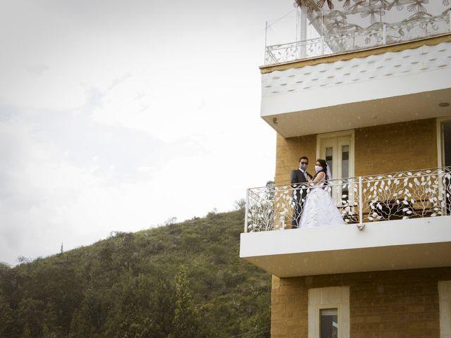 El matrimonio de Alejandro y Laura en Tibasosa, Boyacá 44