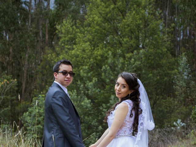 El matrimonio de Alejandro y Laura en Tibasosa, Boyacá 47