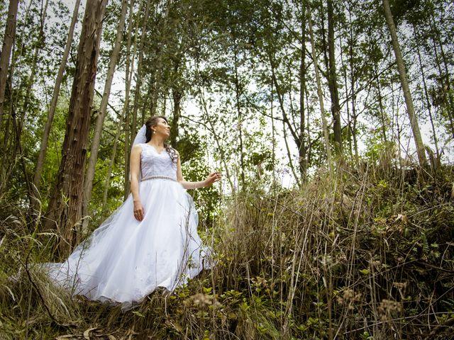 El matrimonio de Alejandro y Laura en Tibasosa, Boyacá 51