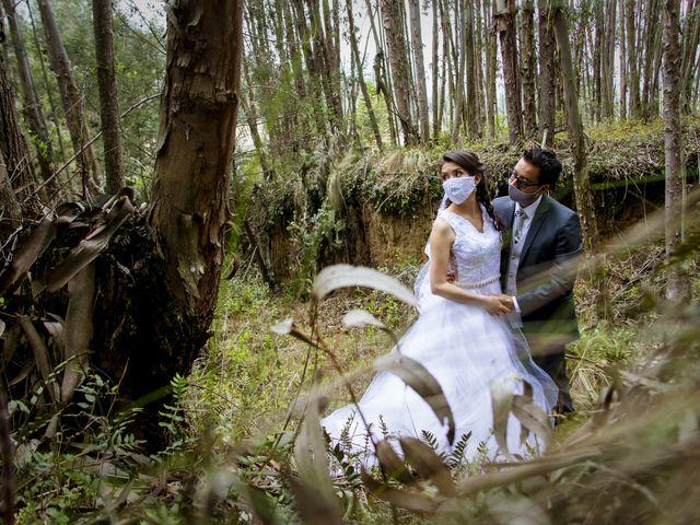 El matrimonio de Alejandro y Laura en Tibasosa, Boyacá 53