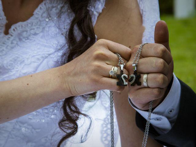 El matrimonio de Alejandro y Laura en Tibasosa, Boyacá 56