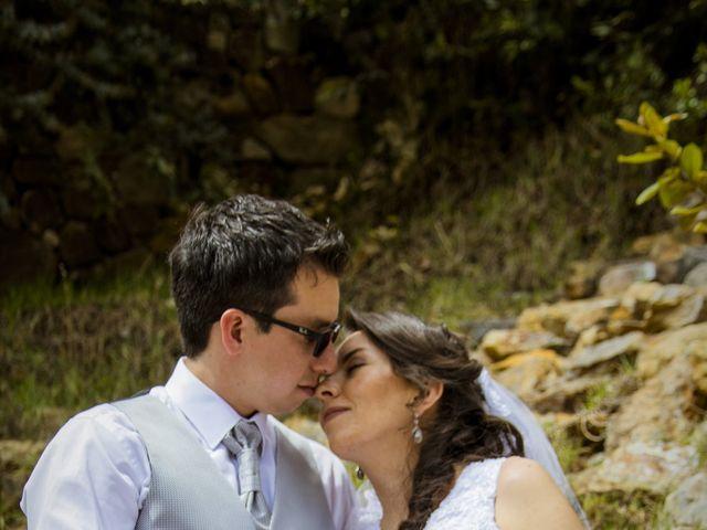 El matrimonio de Alejandro y Laura en Tibasosa, Boyacá 58