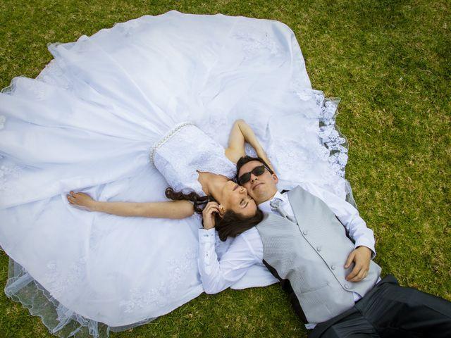 El matrimonio de Alejandro y Laura en Tibasosa, Boyacá 59