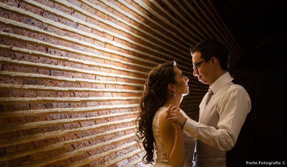 El matrimonio de Alejandro y Laura en Tibasosa, Boyacá