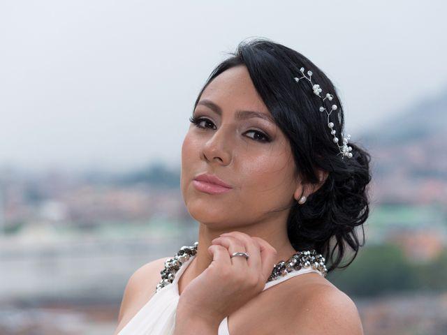 El matrimonio de Julio y Natalia en Medellín, Antioquia 8
