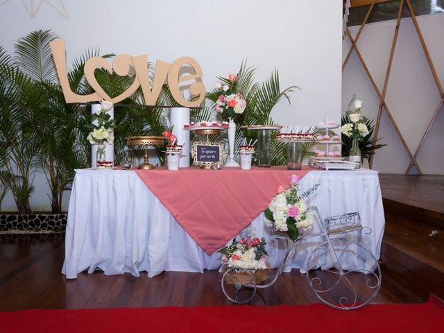 El matrimonio de Julio y Natalia en Medellín, Antioquia 10