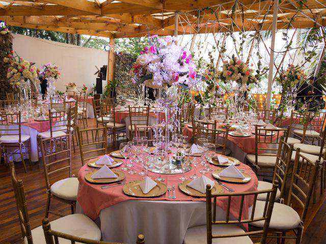 El matrimonio de Julio y Natalia en Medellín, Antioquia 12