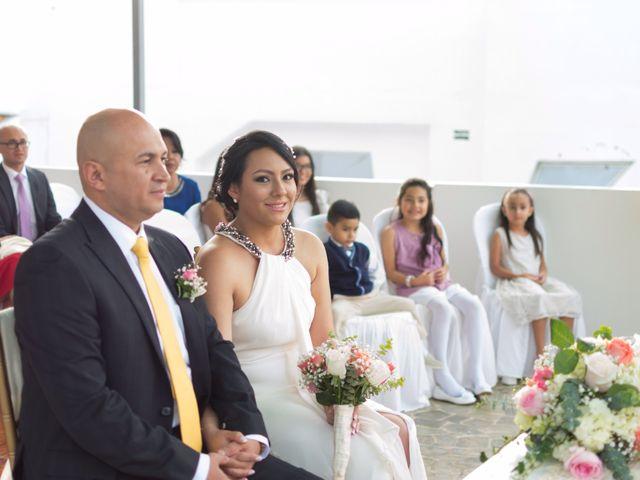 El matrimonio de Julio y Natalia en Medellín, Antioquia 16