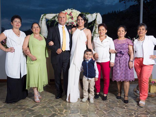 El matrimonio de Julio y Natalia en Medellín, Antioquia 18