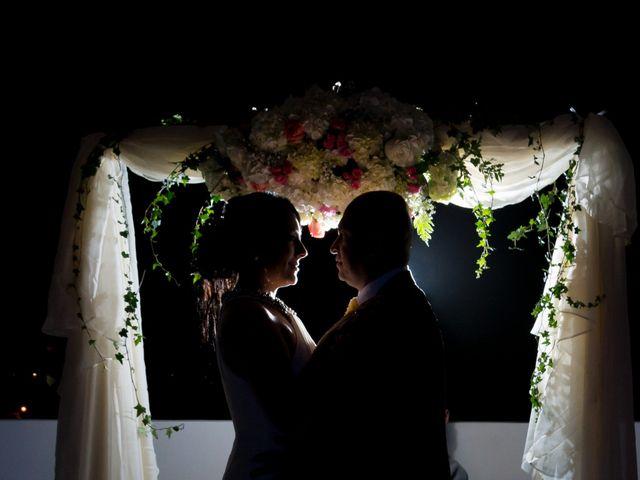El matrimonio de Julio y Natalia en Medellín, Antioquia 22