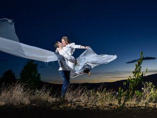 El matrimonio de Ángela y Alberto 3