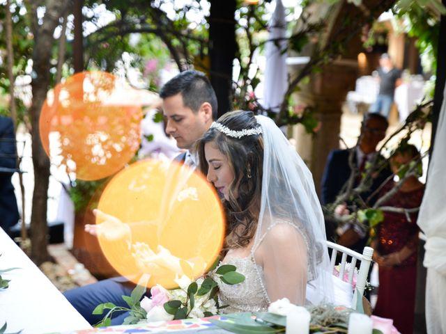 El matrimonio de Alberto y Ángela en Villa de Leyva, Boyacá 7