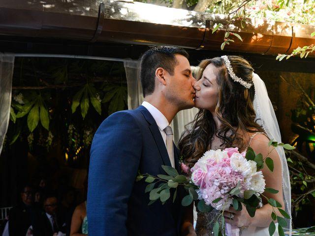 El matrimonio de Alberto y Ángela en Villa de Leyva, Boyacá 9