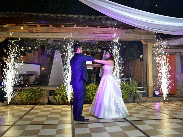 El matrimonio de Alberto y Ángela en Villa de Leyva, Boyacá 13