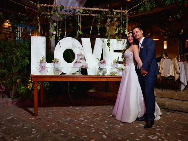 El matrimonio de Alberto y Ángela en Villa de Leyva, Boyacá 17
