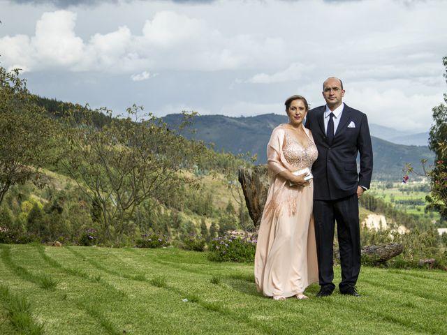 El matrimonio de Jaime y Monica en Tibasosa, Boyacá 7